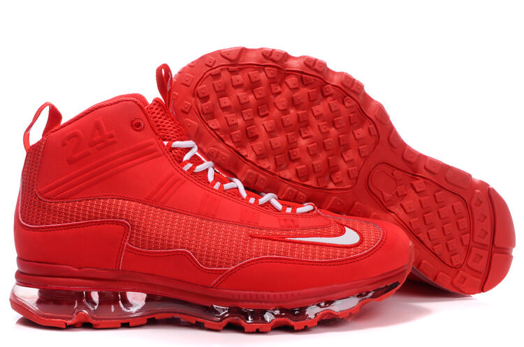 Nike Air Max JR-fall-2011