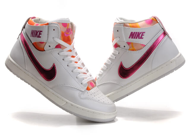 high top sneakers womens nike