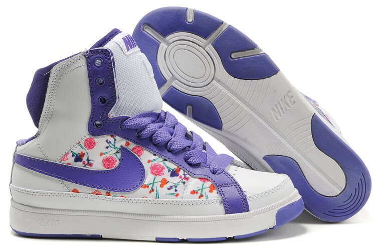 wmns nike air troupe mid