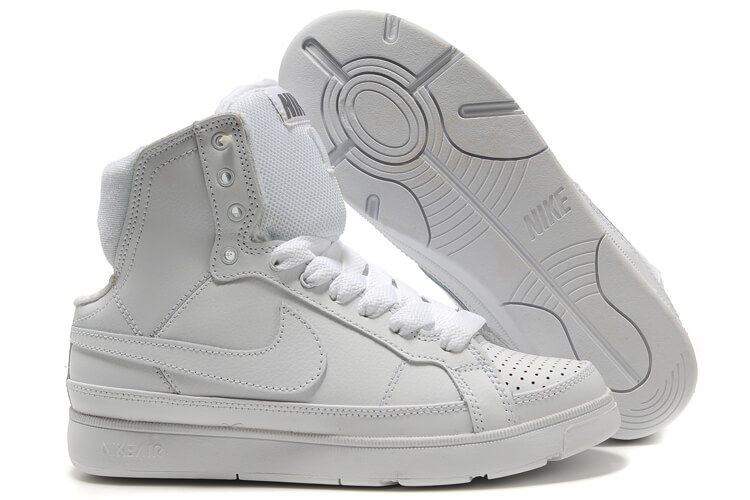 nike air troupe mid women dance shoe