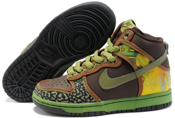 Children Nike Dunk SB