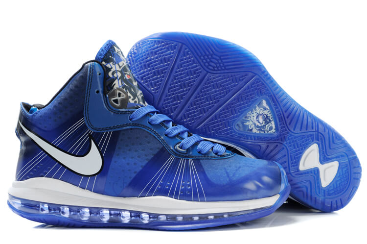 nike lebron 8 v2 limted edition colorways