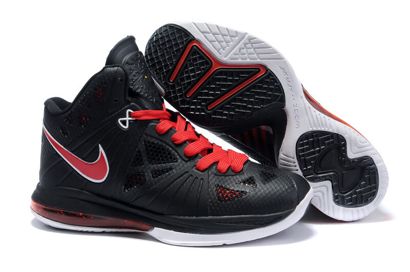lebron air max 8 v2