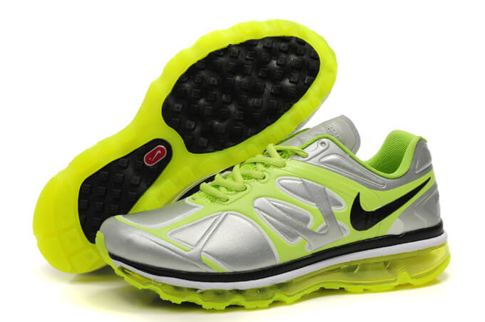 Nike Shoes 2011 for men