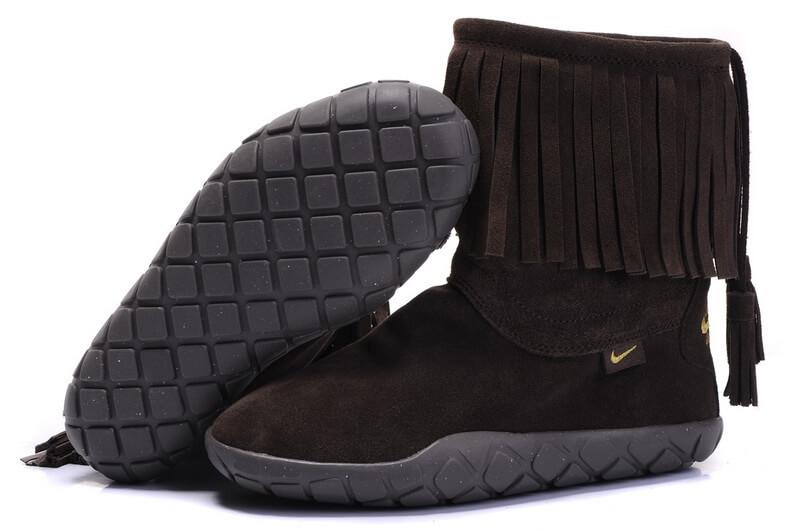 Nike Women's Boots 2011