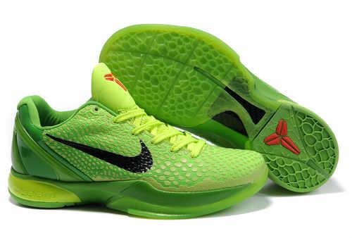 Nike Zoom Kobe VI X 2011