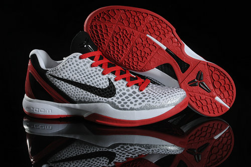 Nike Zoom Kobe VI X on sale
