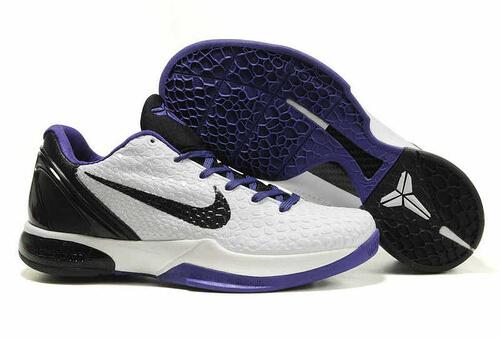 men's Nike Zoom Kobe VI X