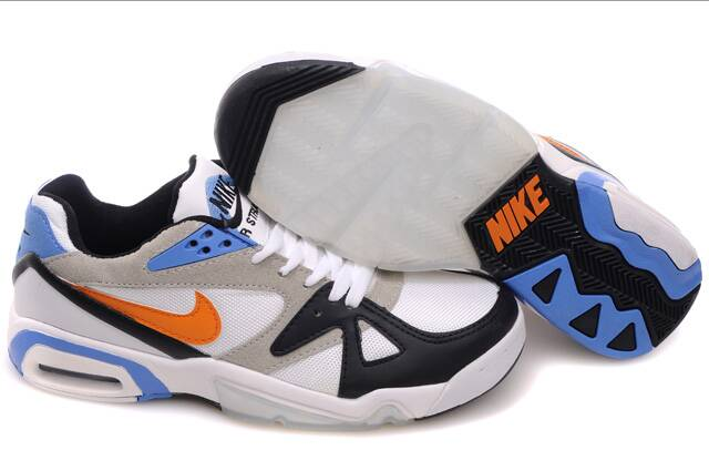 Nike Air Hoop Structure Le Mens