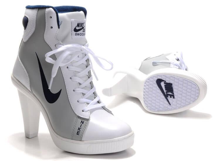 Nike Heels 2011