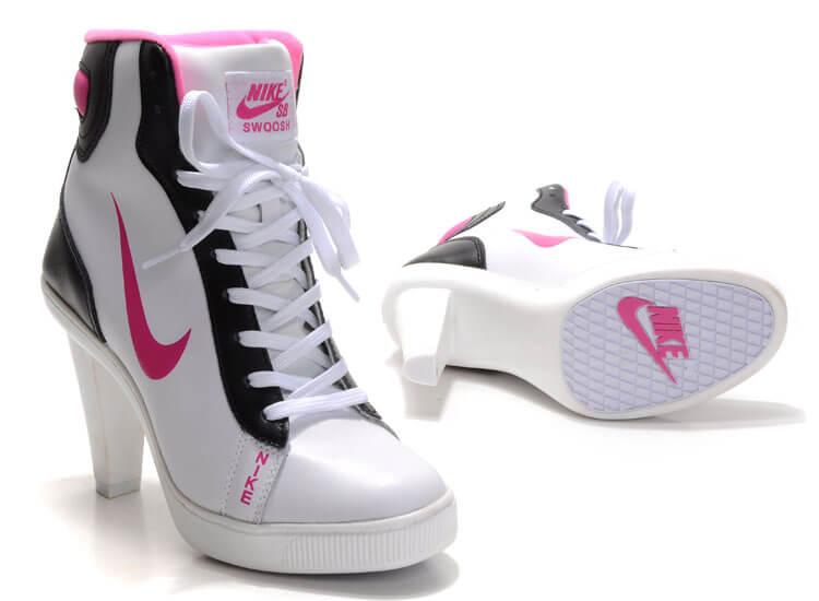 cheap Nike Heels