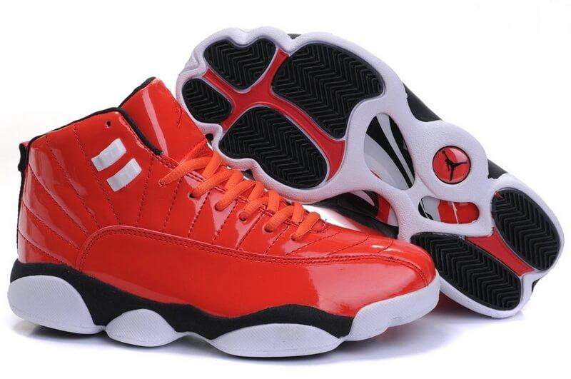 nike women's air jordan boots
