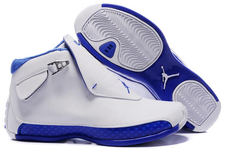 Womens Air Jordan 18