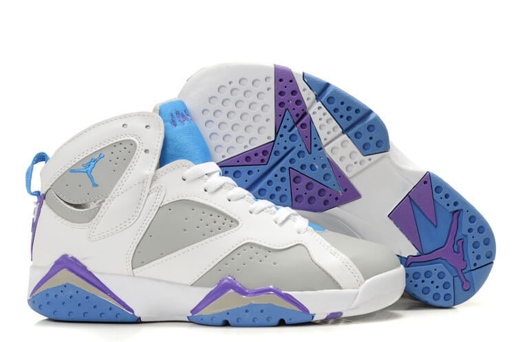 2011 Womens shoes Air Jordan 7