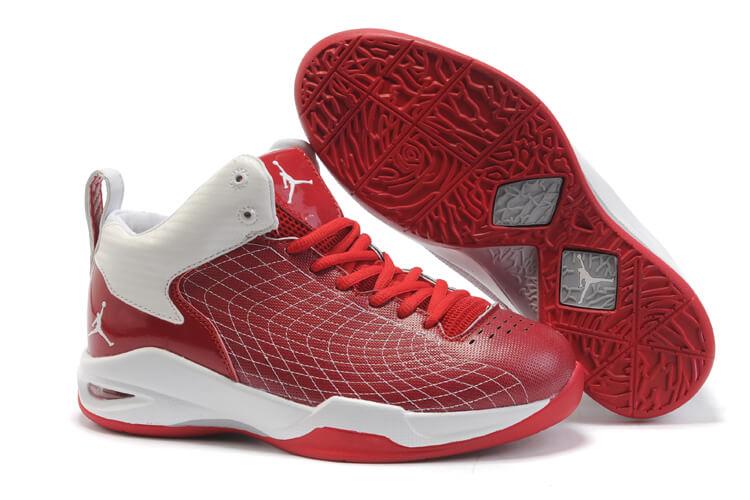 Jordan Fly 23 red